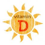 Vitamin D cần thiết cho nam giới có thể giữ được phong độ