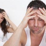 2 nguyên nhân gây suy giảm ham muốn đàn ông
