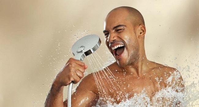 Tắm nước nóng- ảnh hưởng trực tiếp tới môi trường sống tinh trùng